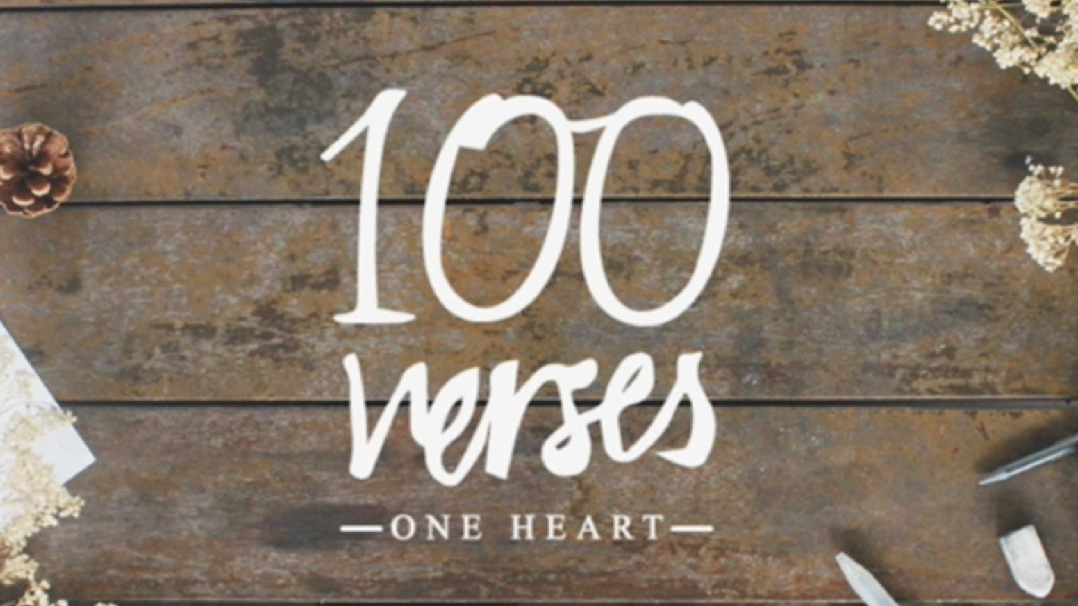 100 verses one heart by yuhui wang kickstarter 100 verses one heart freerunsca Image collections