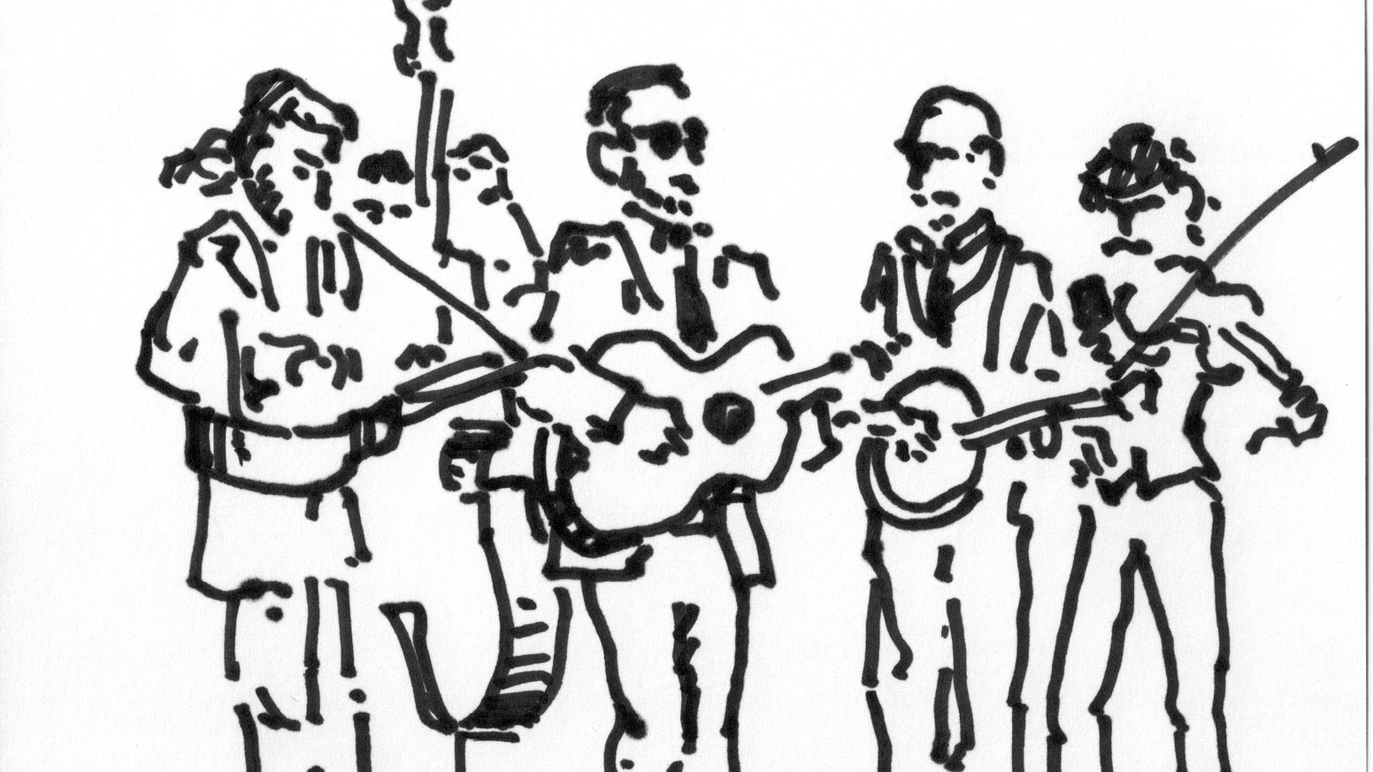 drawing more music the movie by roland trenary kickstarter