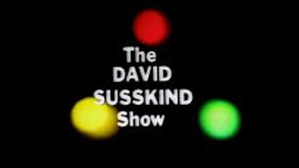"""Project image for Saving """"David Susskind"""":  Preservation, not Profit"""