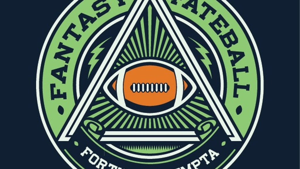 Project image for FANTASY FATEBALL... THE 8ball for Fantasy Football