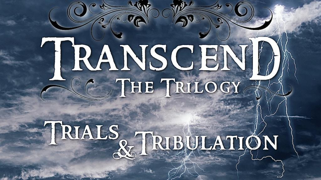 TRANSCEND in Transylvania (Album 1 Done!) project video thumbnail