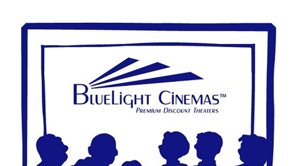 Bluelight Cinemas Goes Digital project video thumbnail
