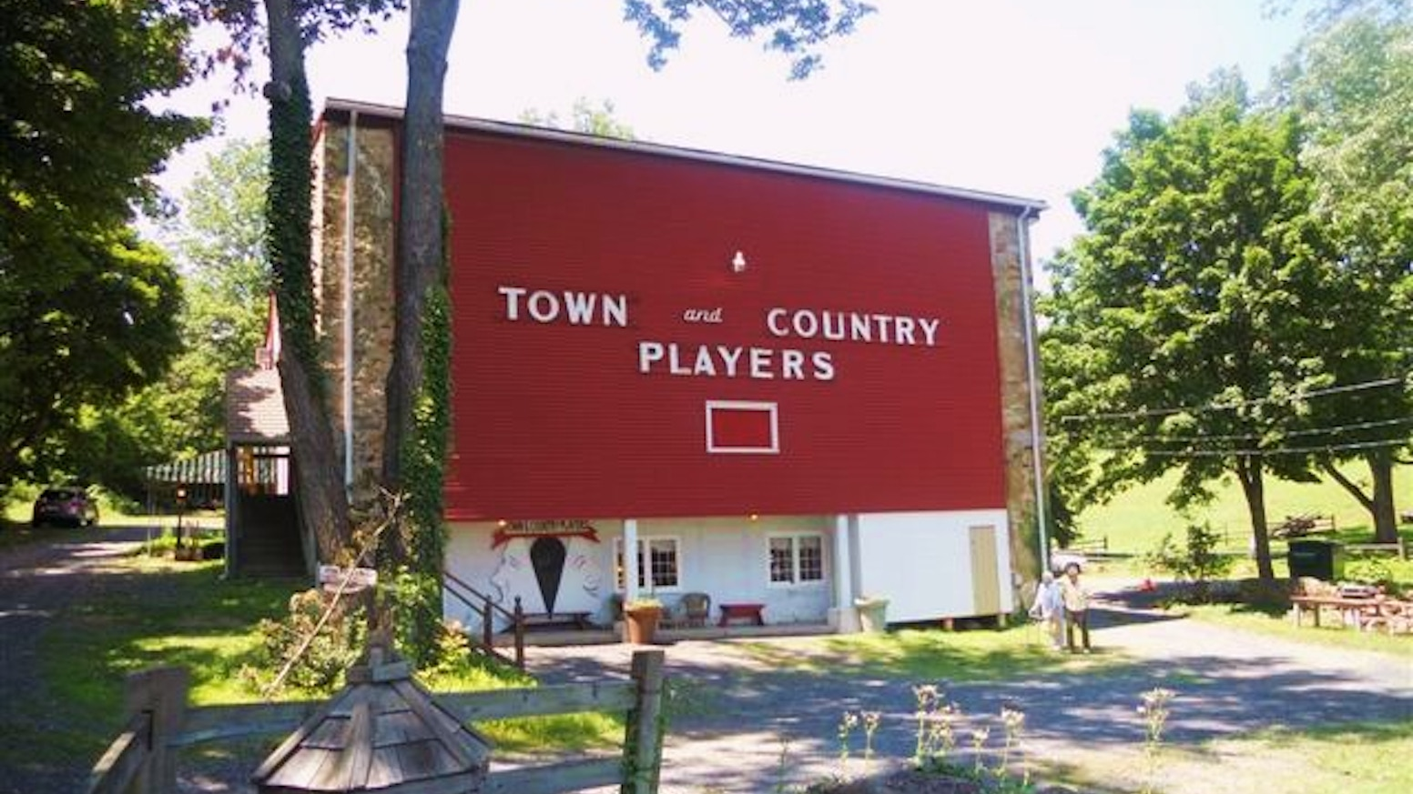 Help Town Amp Country Players Expand In Our 67th Year By