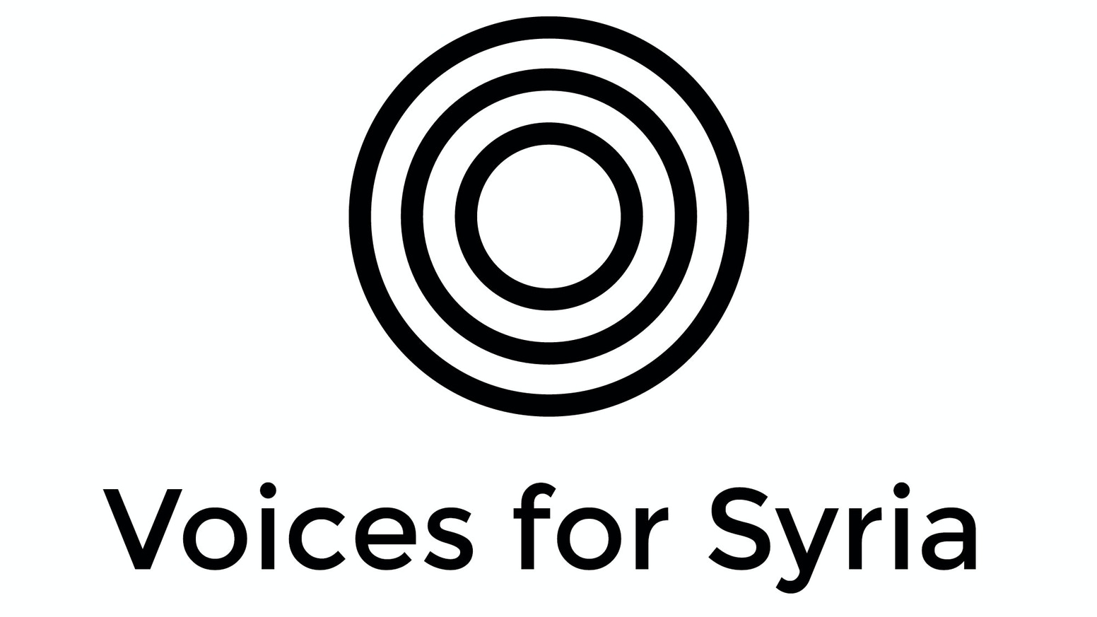 One Thousand Voices for Syria by Tim Shephard — Kickstarter