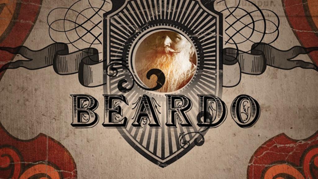 Beardo the Movie - a documentary project video thumbnail