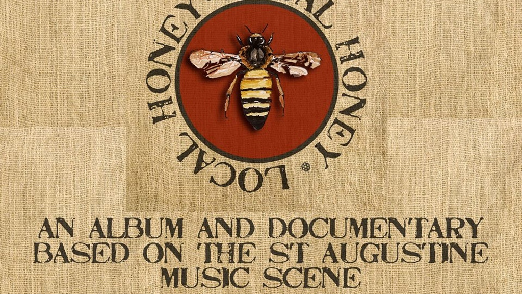 LOCAL HONEY ALBUM AND DOCUMENTARY project video thumbnail