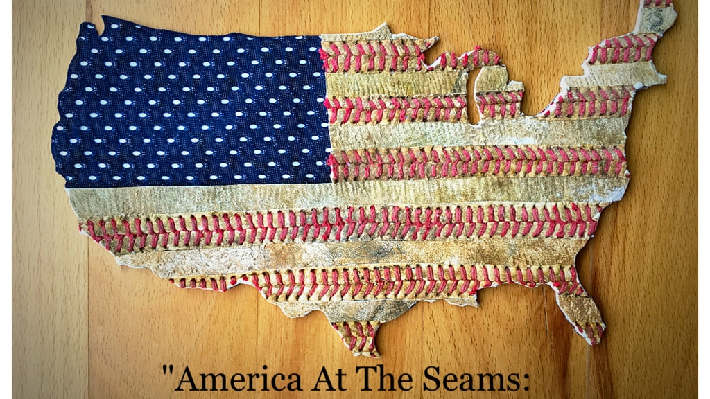 America At The Seams: How Baseball Stitches America Together project video thumbnail