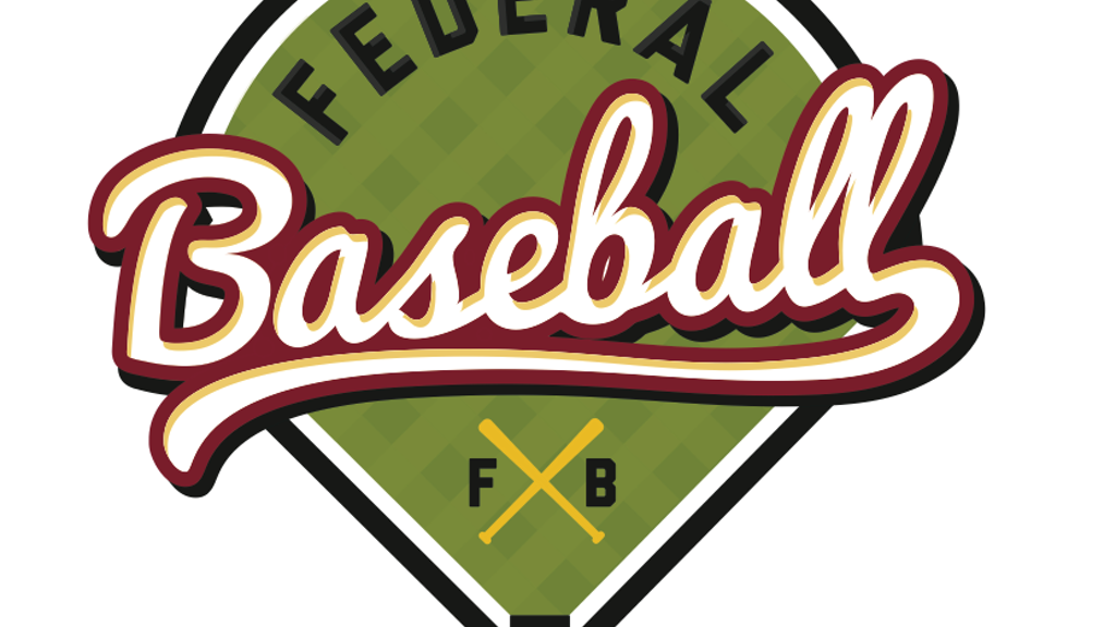 Project image for Federal Baseball: A Classic Baseball Simulation Game