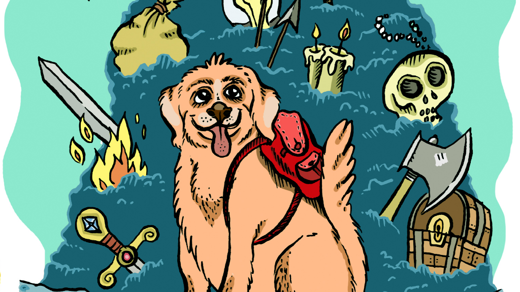 Beasts of Burden project video thumbnail