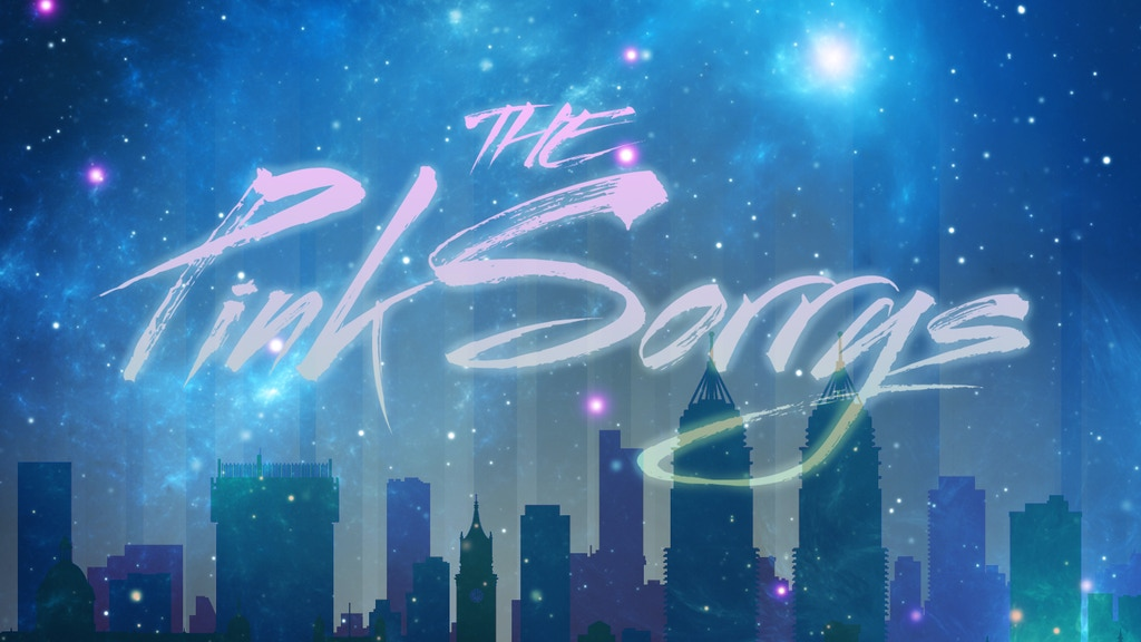 The Pink Sorrys project video thumbnail