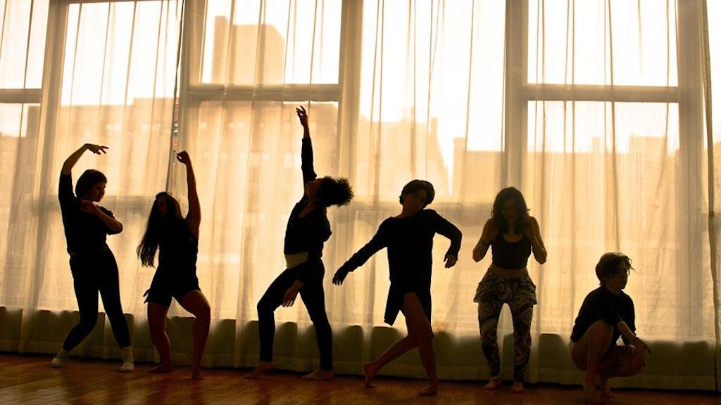 Lang Dance Senior Show project video thumbnail