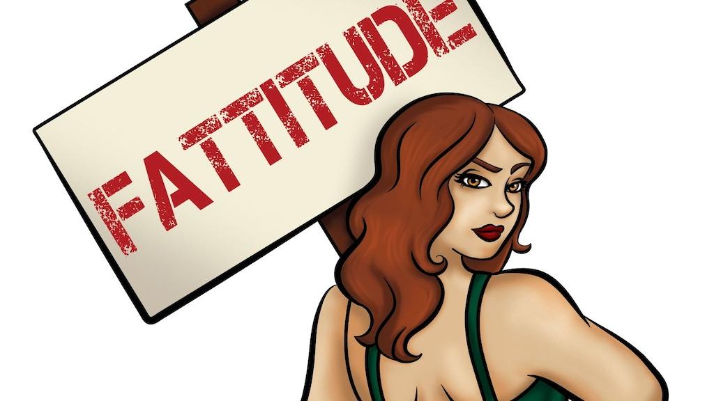 Fattitude: A Body Positive Documentary project video thumbnail
