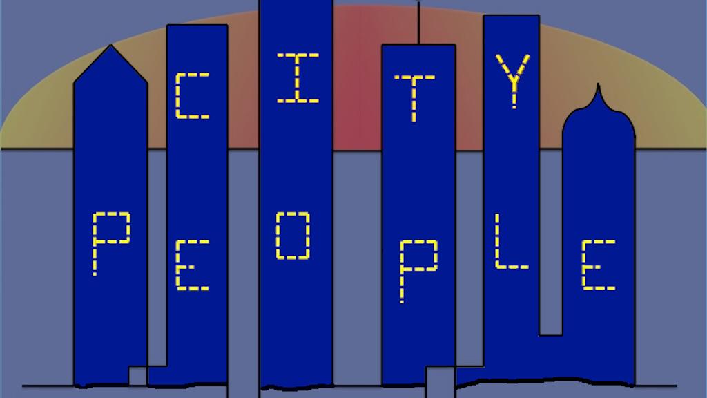 "Greg Johnson ""City People"" project video thumbnail"