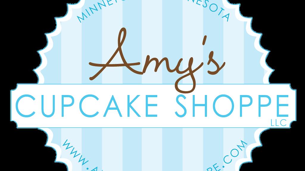 Amy's Cupcake Shoppe, Bringing sweet treats to Hopkins project video thumbnail