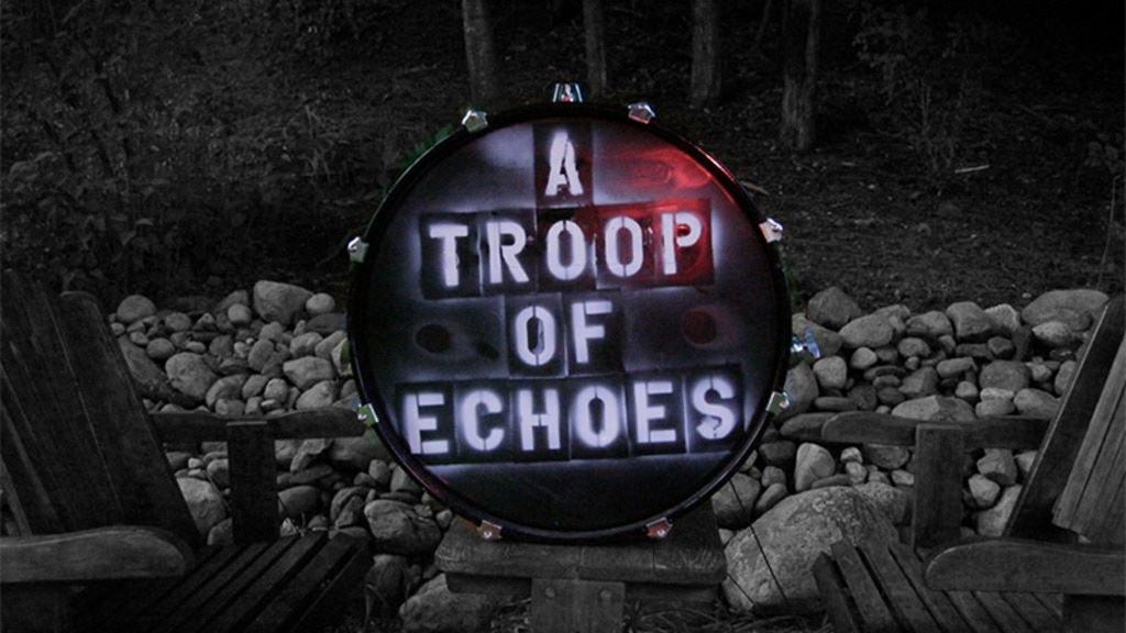 A Troop of Echoes: The Longest Year on Record [Vinyl+CD] project video thumbnail