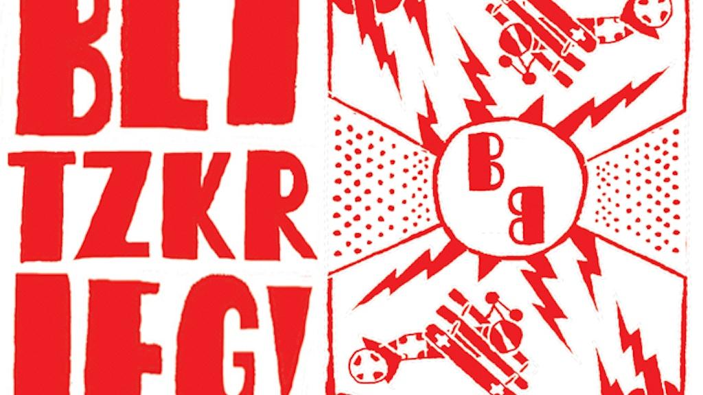 BLITZKRIEG! project video thumbnail