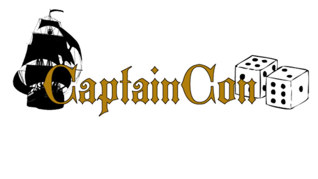 CaptainCon 2014 project video thumbnail