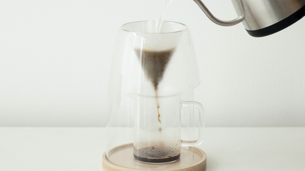 Manual Coffeemaker No1 project video thumbnail