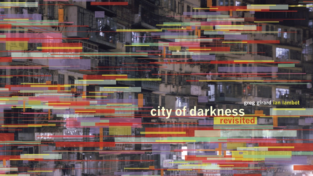 City of Darkness Revisited project video thumbnail