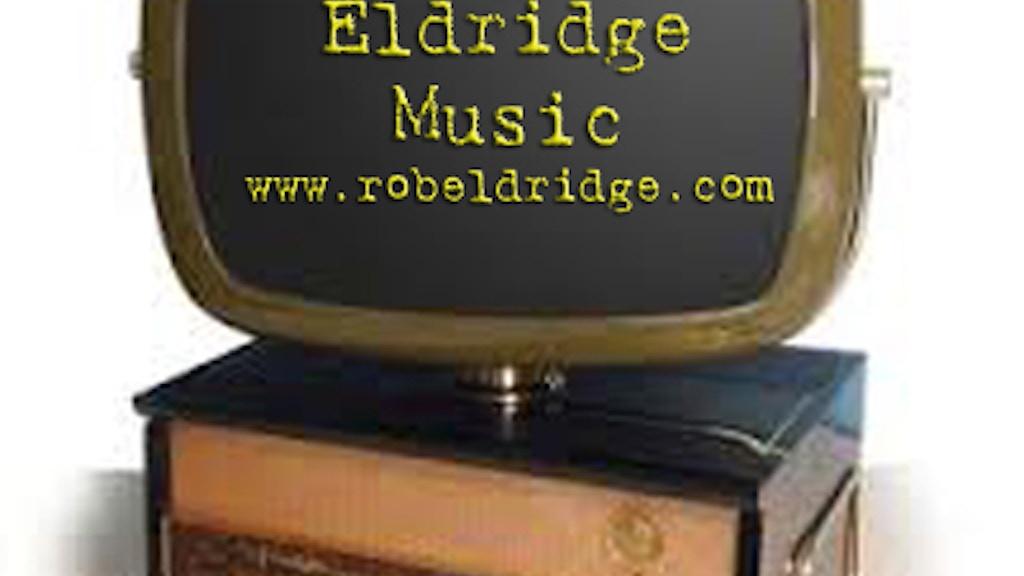 Rob Eldridge EP 2014 Vinyl Pressing project video thumbnail