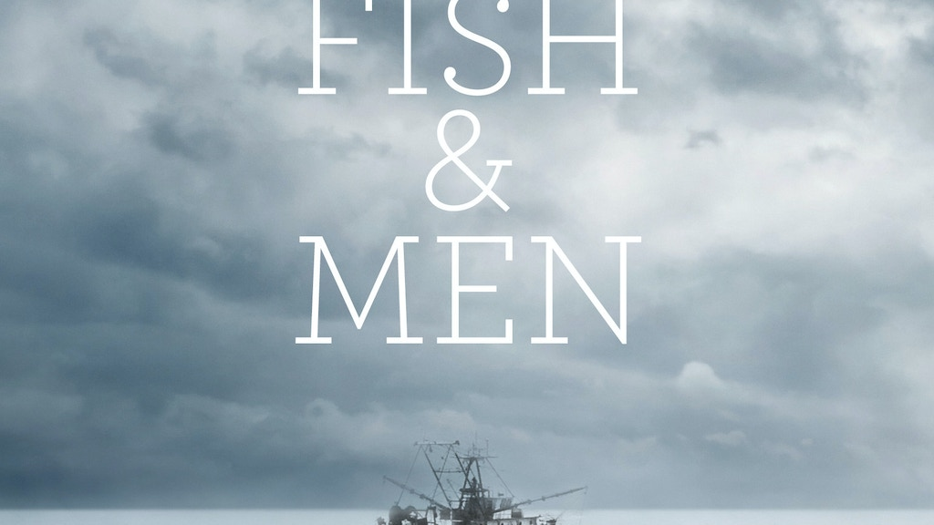 FISH & MEN - Spawning a Sustainable Future for All project video thumbnail