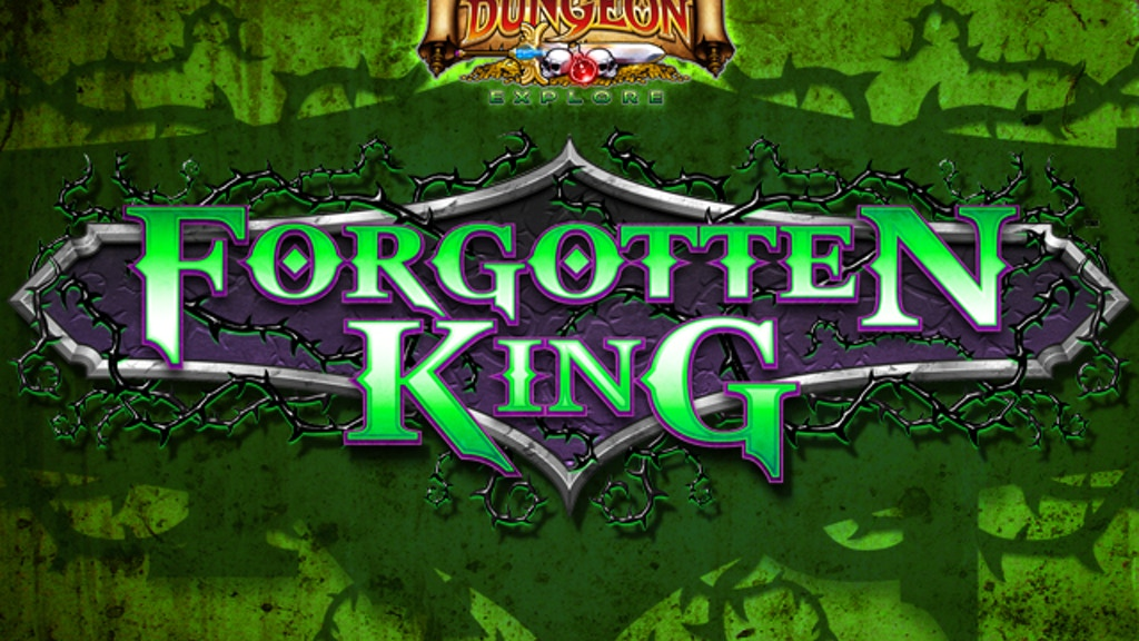 Super Dungeon Explore: Forgotten King project video thumbnail