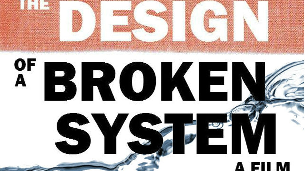 Democracy Film: The Design of a Broken System project video thumbnail