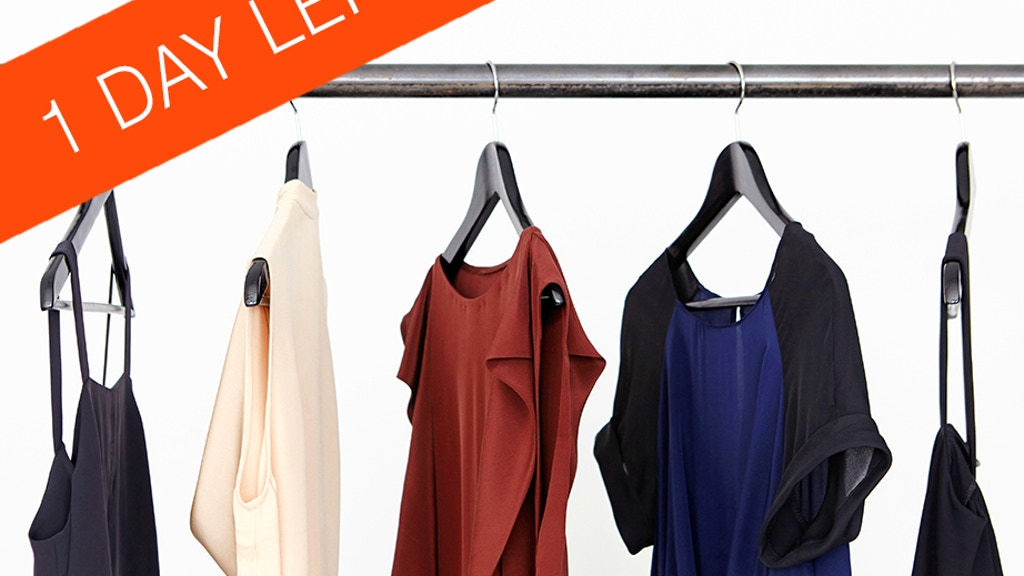 Carte Blanche: Designer-Quality Dresses Without The Markups project video thumbnail