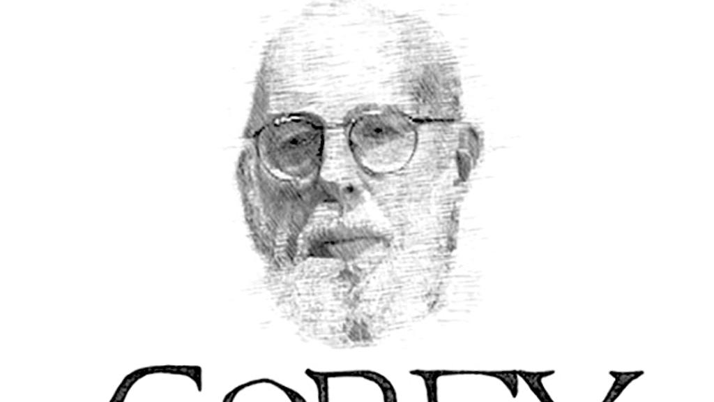 The Edward Gorey Documentary Project project video thumbnail