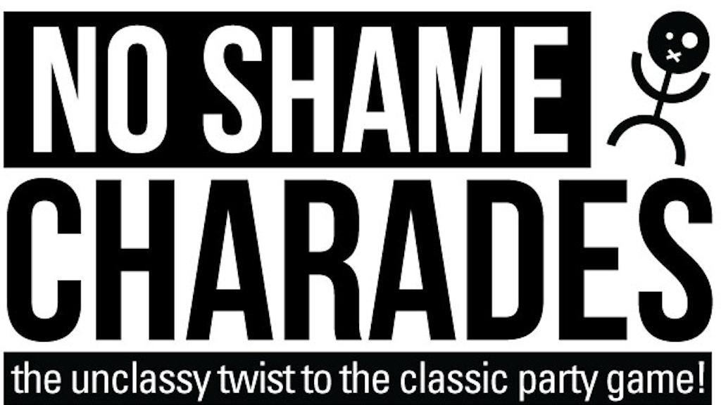 NO SHAME CHARADES project video thumbnail