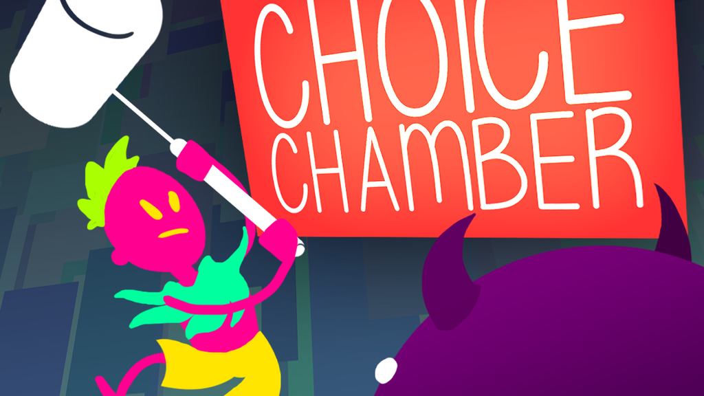 Choice Chamber project video thumbnail