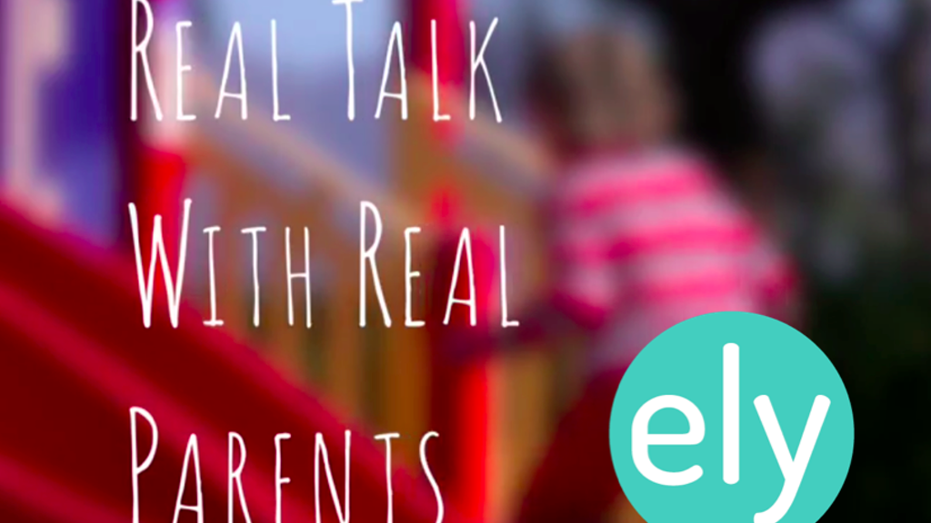 ely - The Recall Know-it-All - A Smartphone App for Parents project video thumbnail