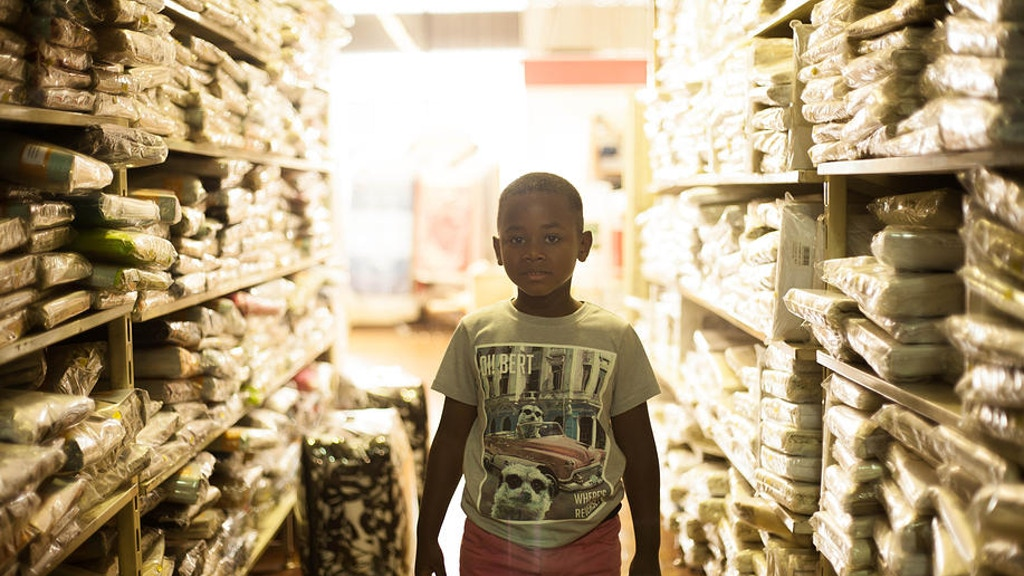 Taking Stock: A South African Doc About Family Business project video thumbnail