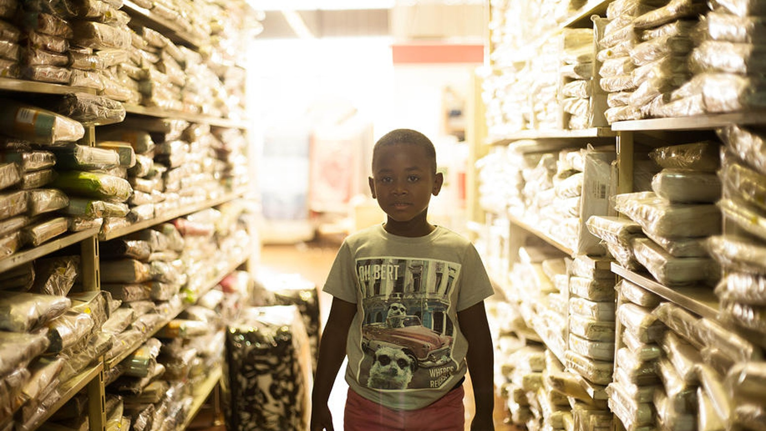 A South African documentary which explores the conflicted connections between business and family, community, and country. visit www.takingstockfilm.com