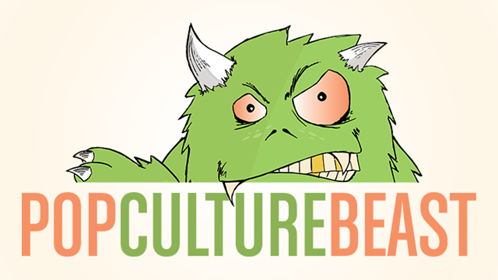 Pop Culture Beast 2.0 project video thumbnail