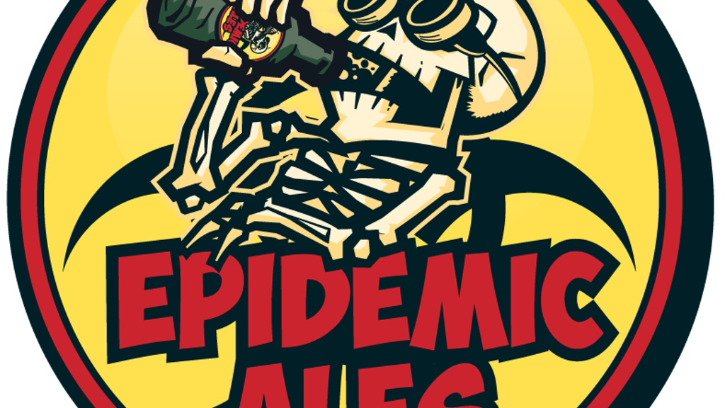 Epidemic Ales project video thumbnail