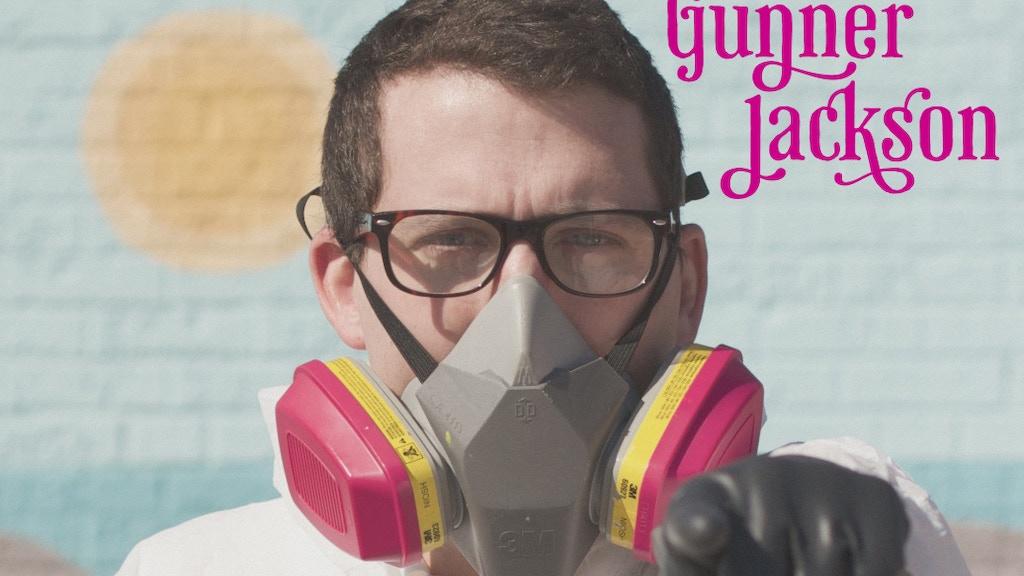 Gunner Jackson: Series of Short Films project video thumbnail