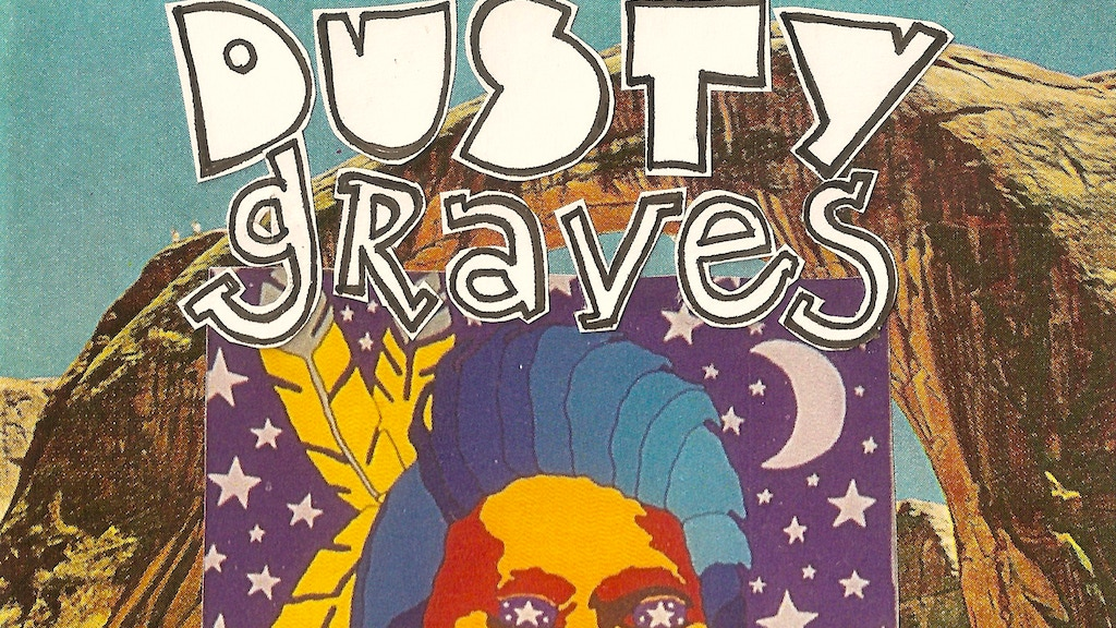 Dusty Graves Film Project project video thumbnail