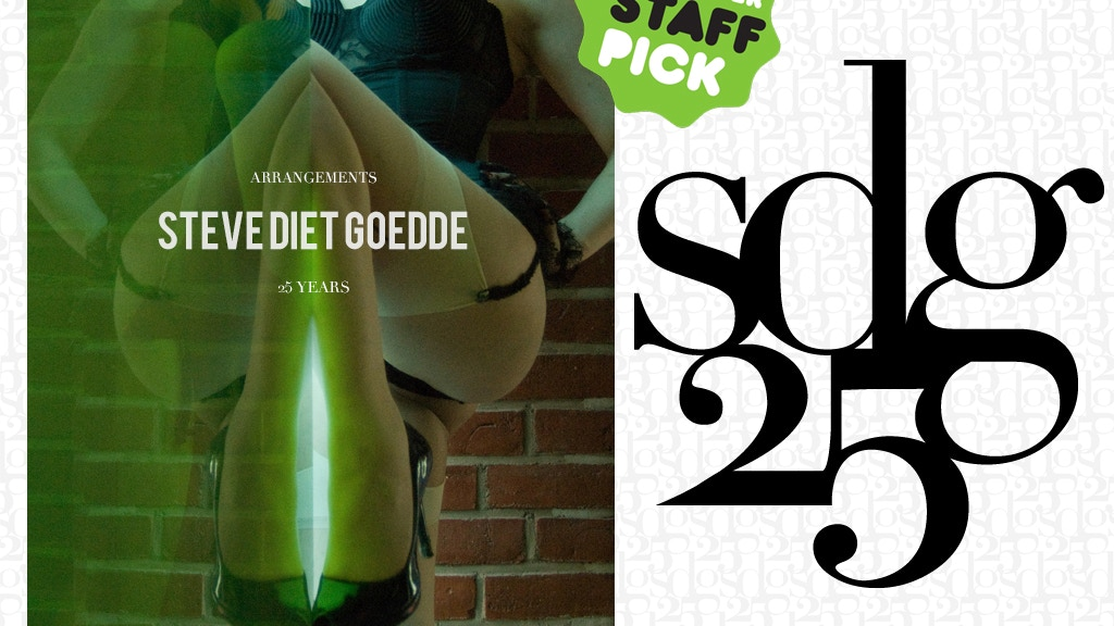 Steve Diet Goedde 25-Year Retrospective - Volume III project video thumbnail