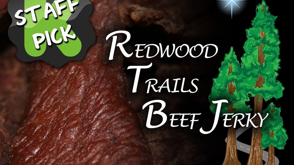 An Artisan Beef Jerky Company Doing it the Right Way. project video thumbnail