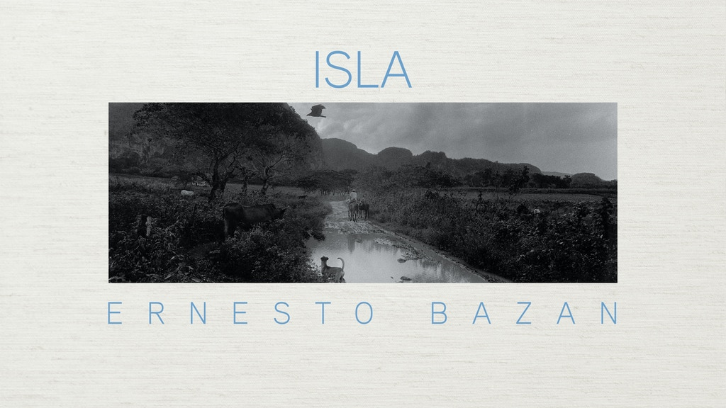 Isla, the last chapter of my unimaginable Cuban Trilogy project video thumbnail