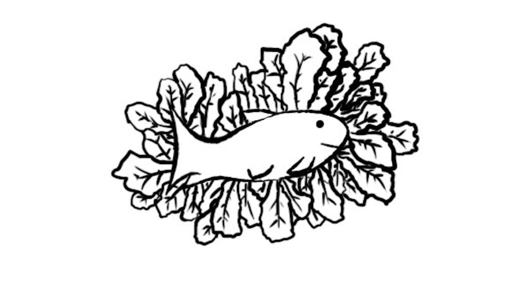 Trout Salad Aquaponics--Taste Us Grow! by Daniel Smith