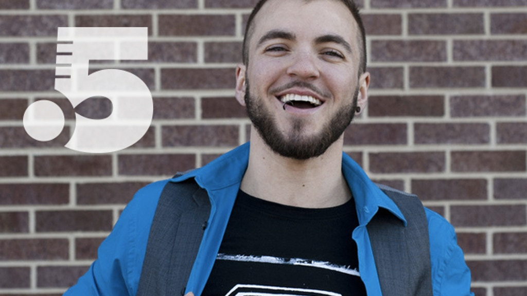 Point 5cc: Expansion into a Full Clothing and Apparel Line project video thumbnail