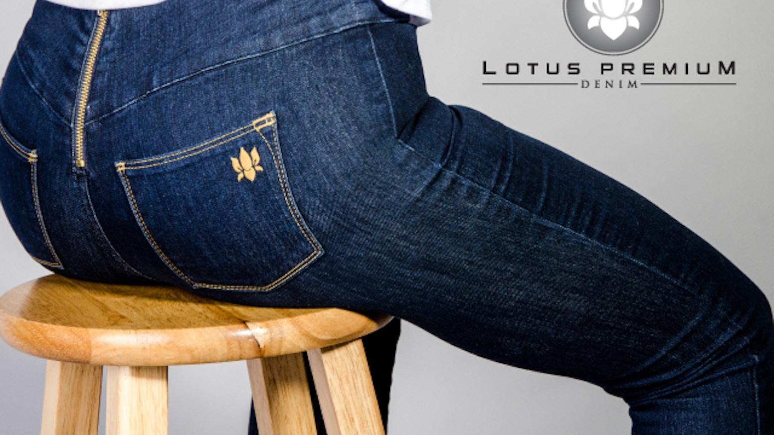 59a10da0758 Lotus Premium Denim - Reinventing Jeans for Women by Lotus Premium ...