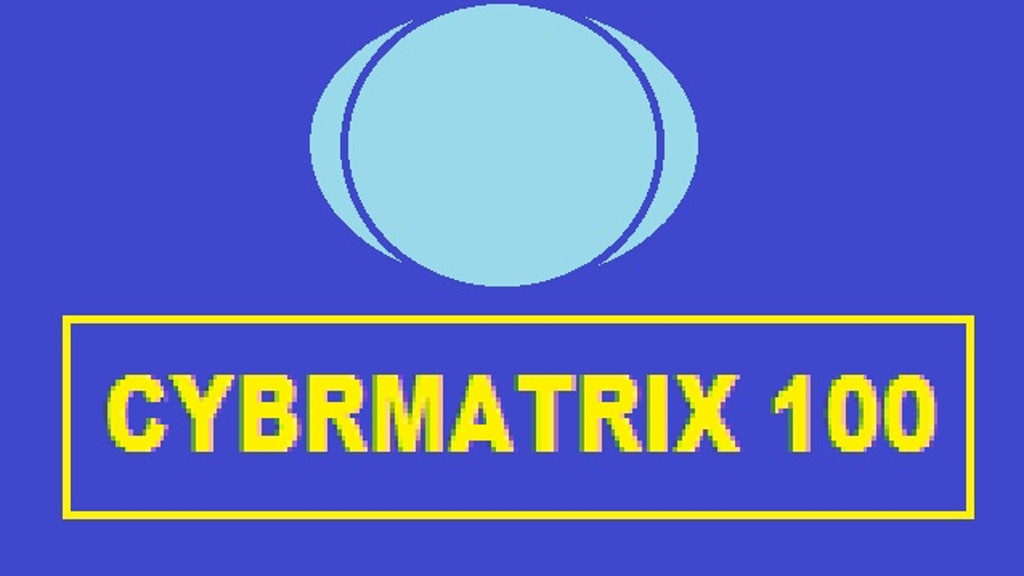 Project image for cybermatrix 100 u01