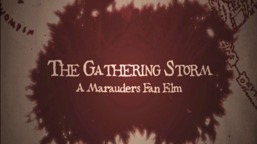 The Gathering Storm: A Marauders Fan Film project video thumbnail