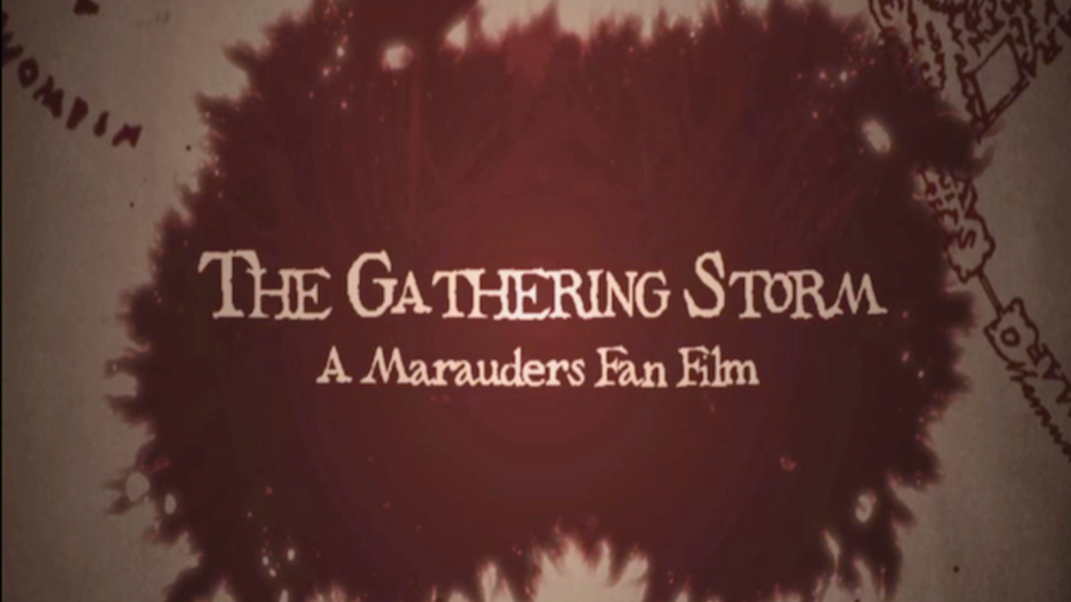 A fan-made film about the Marauders' sixth year at school, and the events that lead to their places in the First Wizarding War.