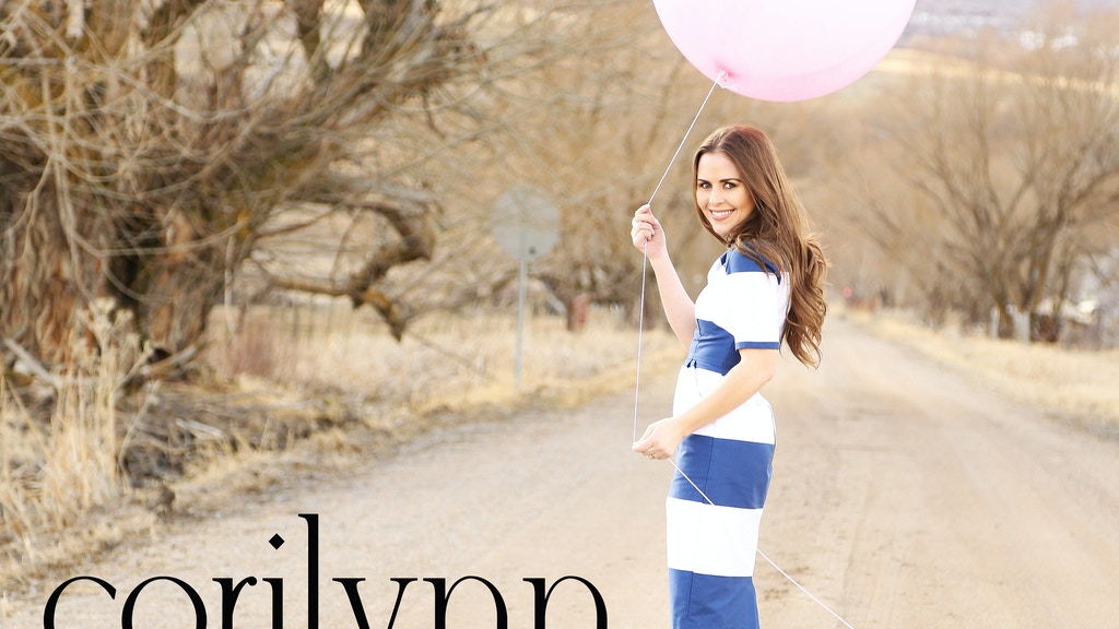 Corilynn: whimsical clothing, everyday magic. project video thumbnail