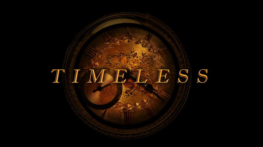 Timeless - Short Film project video thumbnail