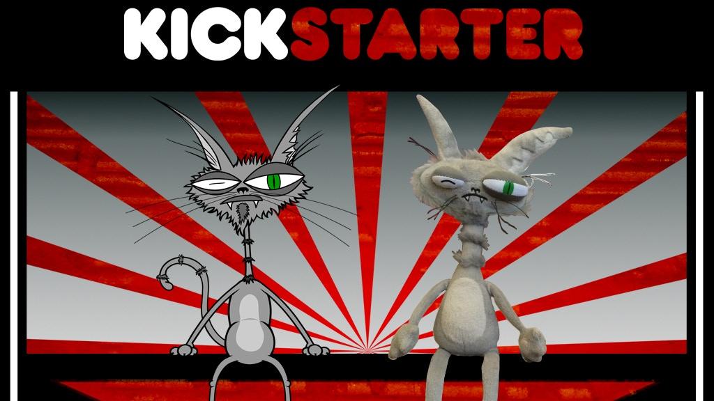 Mr. Meow Plush & Pilot project video thumbnail